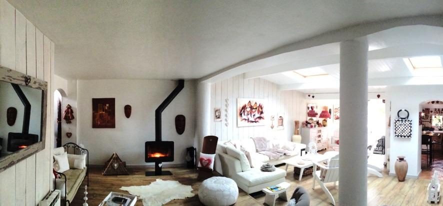 Bordeaux bastide maison 3 chambres avec jardin for Achat maison bordeaux bastide