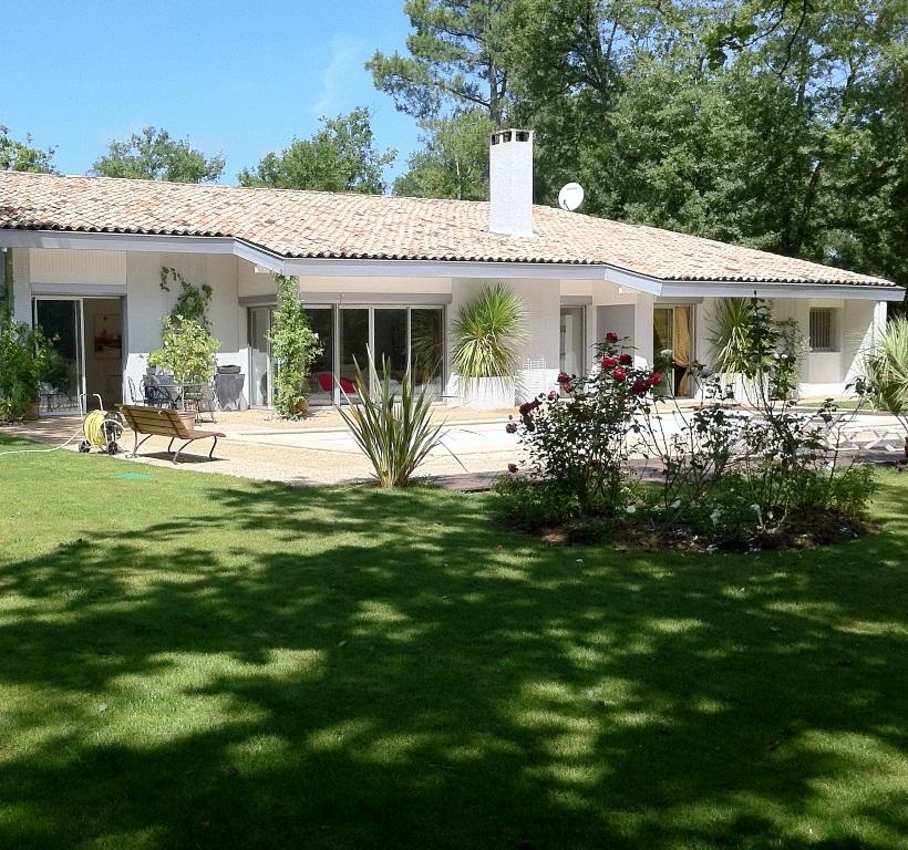 Maison D 39 Architecte Bordeaux