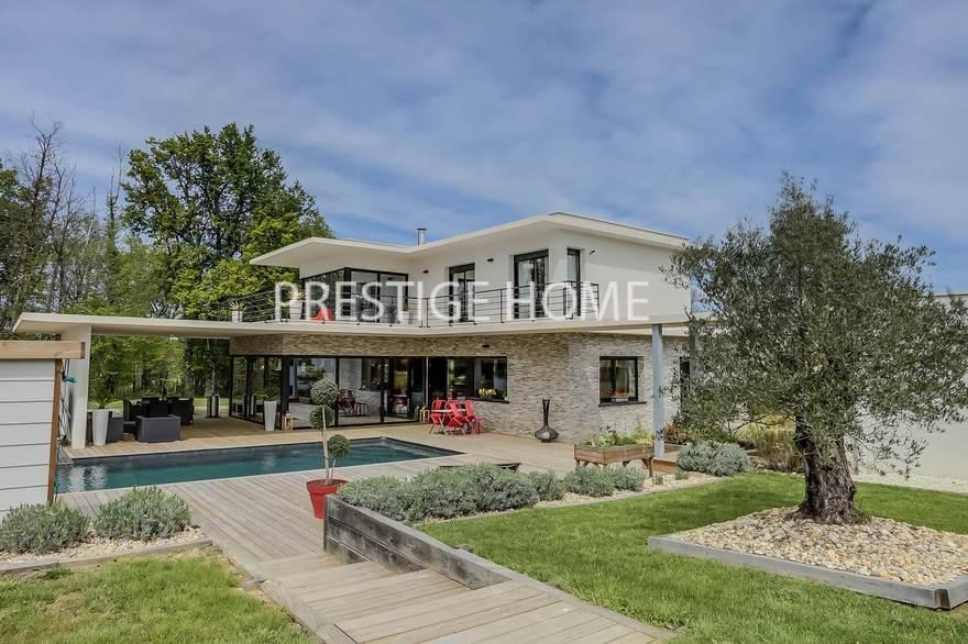 maison architecte a vendre bordeaux